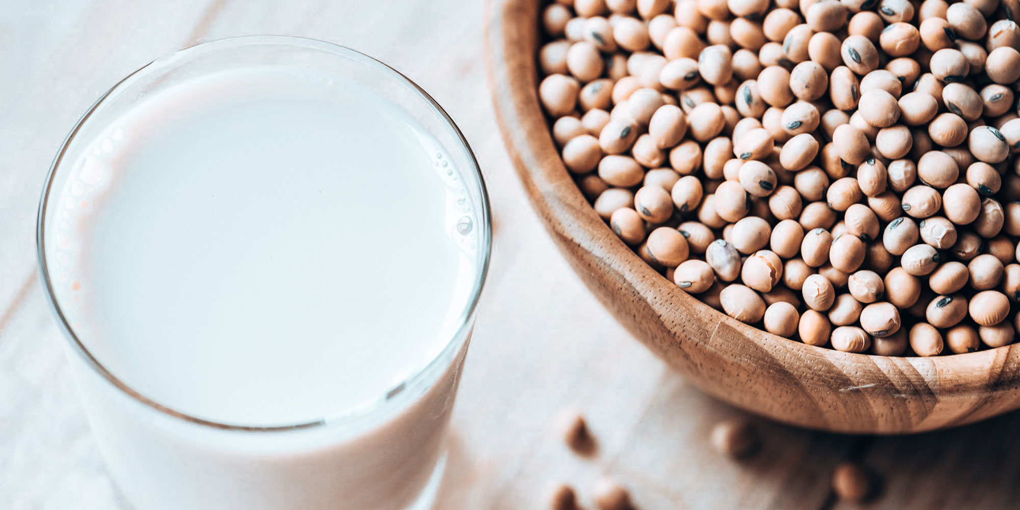 Is soy milk healthier than Plant-primarily based Milk?