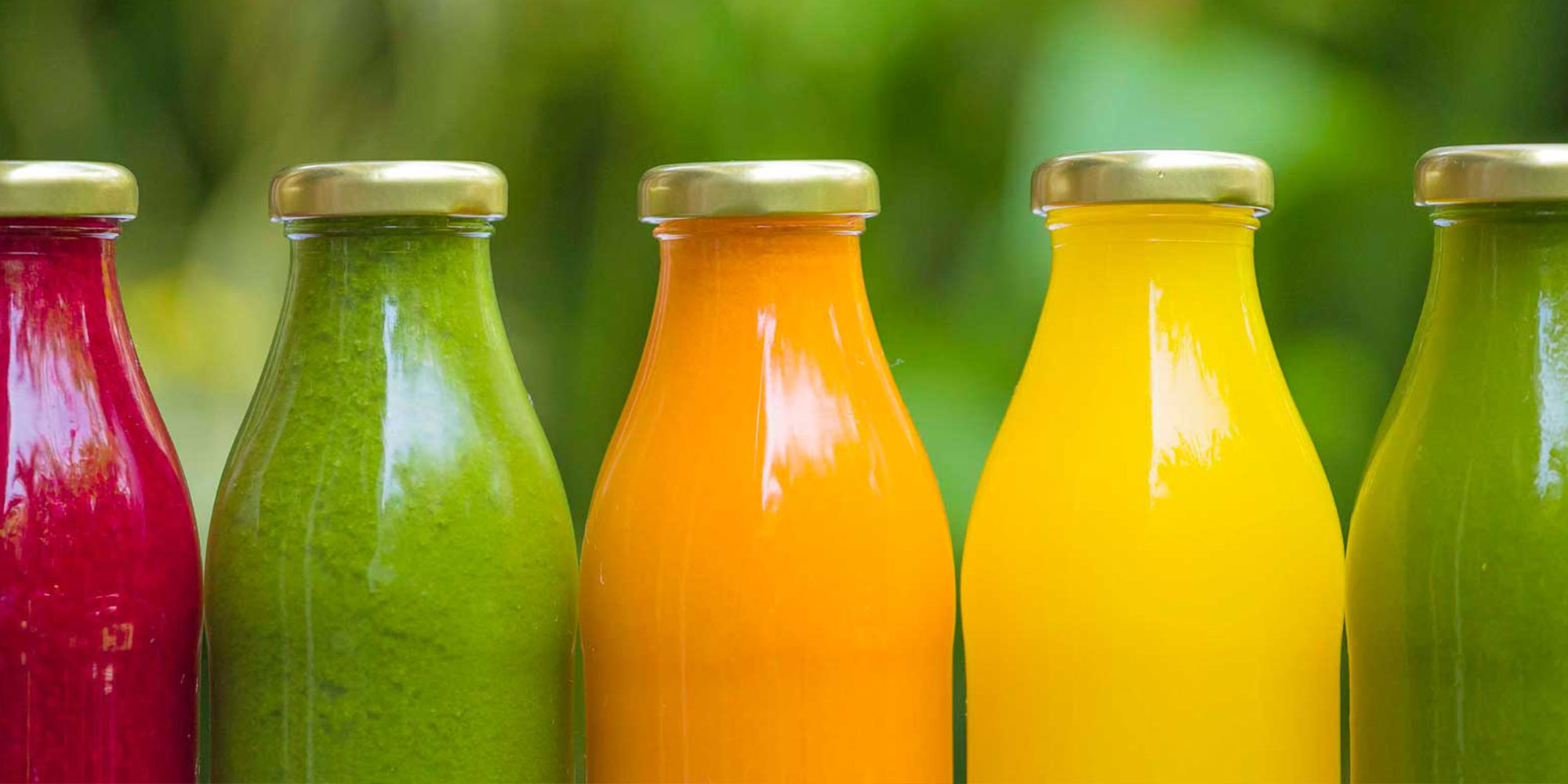 The Food Science Behind Juicing and How to Get Started
