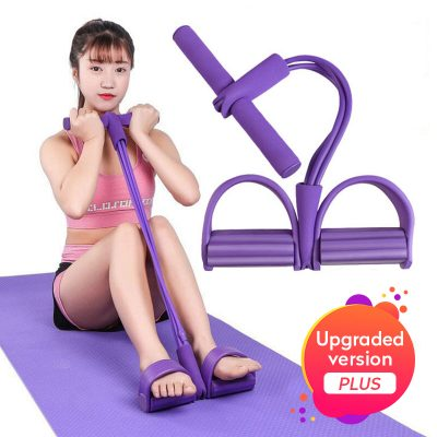 Elastic Pull Ropes
